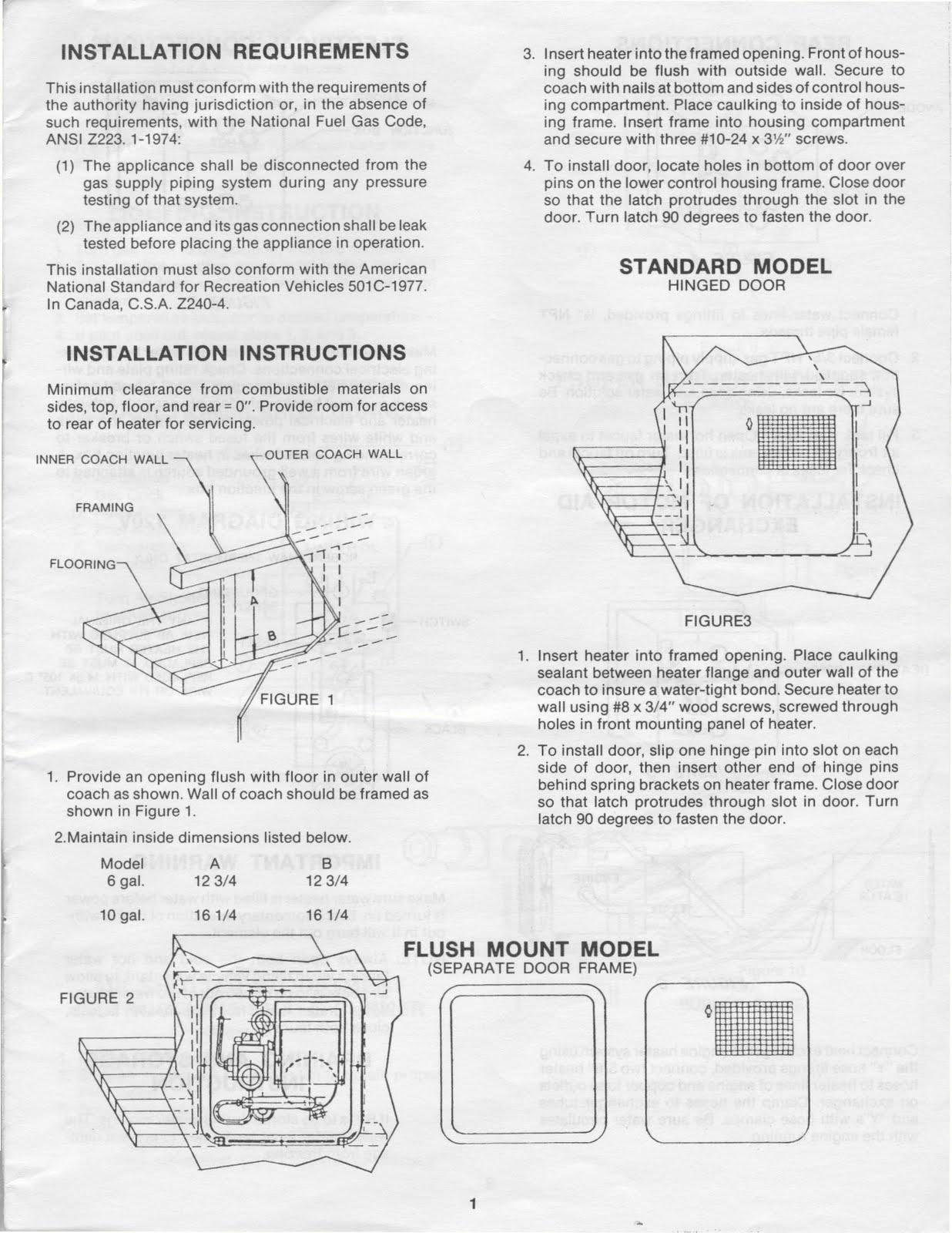 Diagram Pace Arrow Motorhome Wiring Diagram Hd